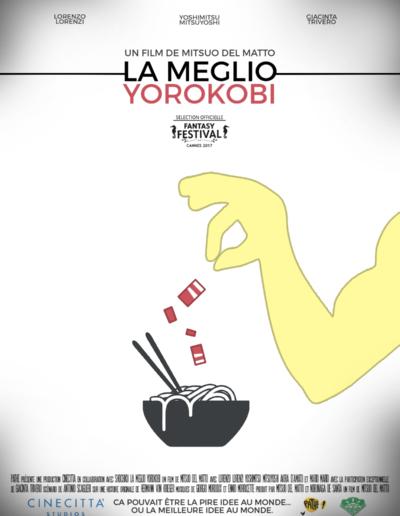 """""""La Meglio Yorokobi"""" par Azmar"""