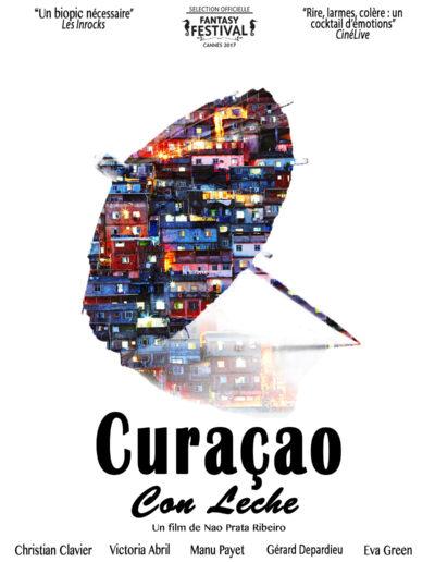 """""""Curaçao con Leche"""" par Amandine"""