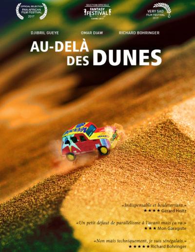 """""""Au-delà des dunes"""" par @Le___Saint"""