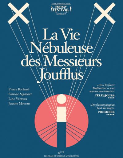 """""""La Vie Nébuleuse..."""" par Guillaume Kurkdjian  avec l'aide d'Antoine Martin"""