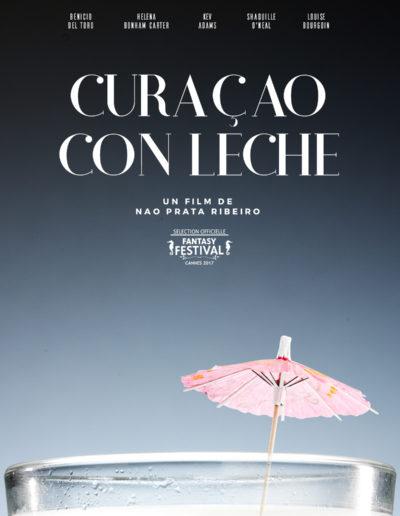 """""""Curaçao con Leche"""" par Joachim"""
