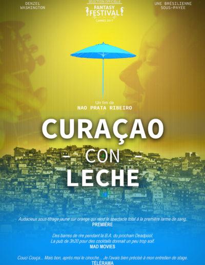 Curacao Con Leche - RoM