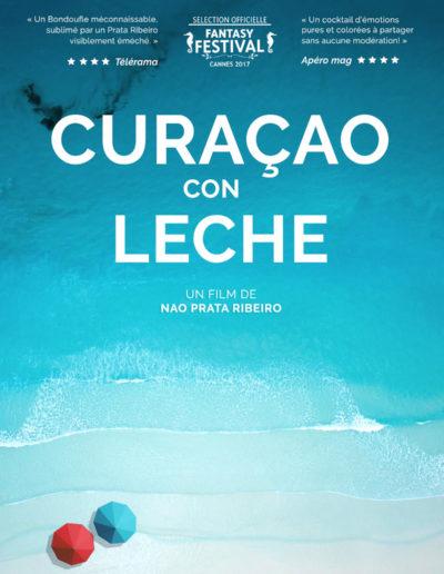 """""""Curaçao con Leche"""" par Yann"""