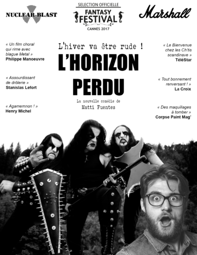 """L'Horizon Perdu"" par @Ultimedecorum"