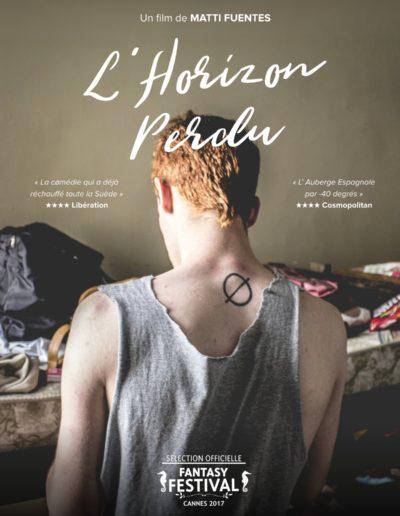 """""""L'Horizon Perdu"""" par Emiland"""