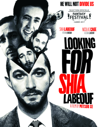 """Looking for Shia"" par clement"