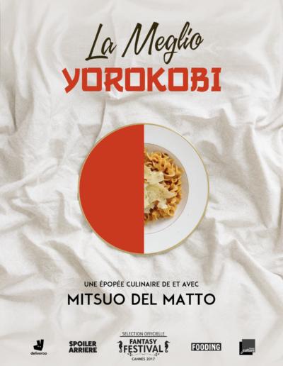 """""""La Meglio Yorokobi"""" par Emiland"""