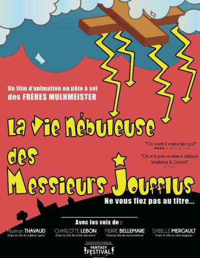"""""""La Vie Nébuleuse..."""" par Enboucle"""