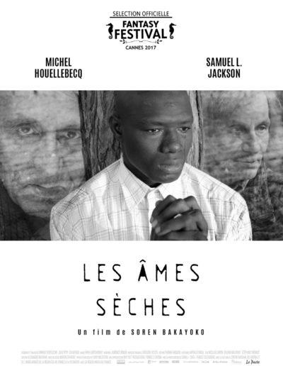 """""""Les Âmes Sèches"""" par Joachim"""