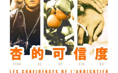 «Les Confidences de l'Abricotier» de Nao Xe
