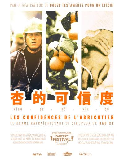 """""""Les Confidences de l'Abricotier"""" par Alexandre H"""
