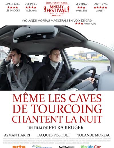 """""""Même les caves de Tourcoing..."""" par Marc Cluchier"""