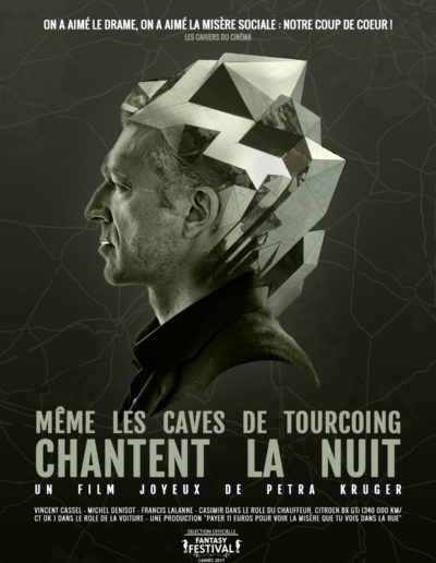 """""""Même les caves de Tourcoing..."""" par Ludopeper"""