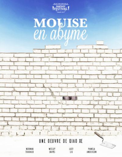 """Mouise en Abyme"" par Joachim"
