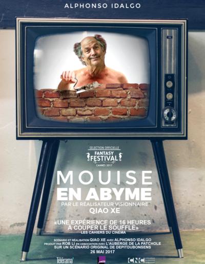 """""""Mouise en Abyme"""" par Joris"""