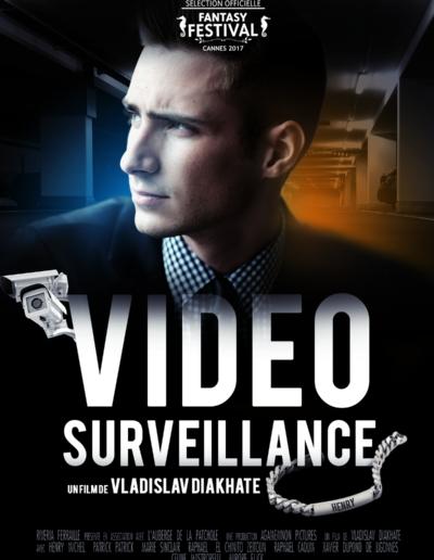 """Videosurveillance"" par paul"