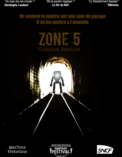 """Zone 5"" par @ultimedecorum"