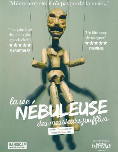 """""""La Vie Nébuleuse..."""" par akif"""