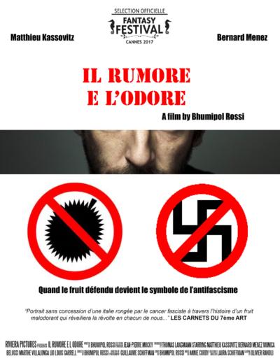 """""""Il Rumore e l'Odore"""" par Djool"""