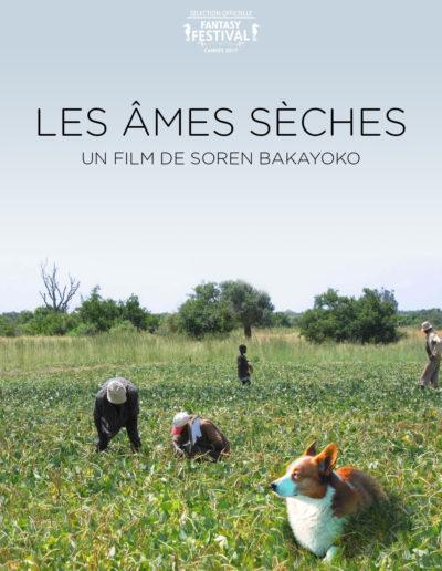 """""""Les âmes sèches"""" par Lucas"""