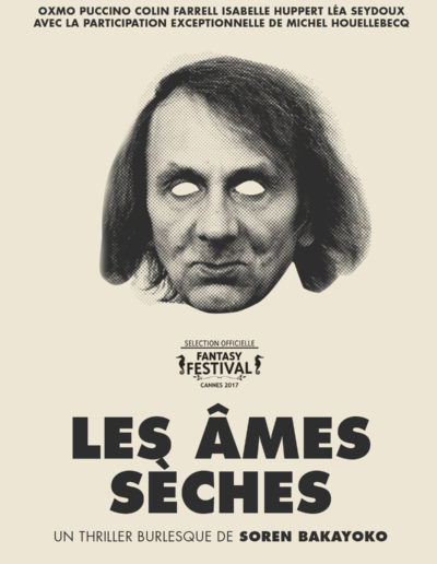 """""""Les âmes Sèches"""" par Lucile"""