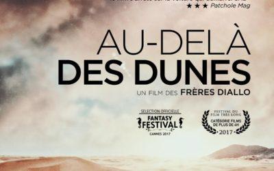 «Au-Delà des dunes» par les frères Diallo