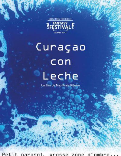 """""""Curaçao con Leche"""" par @poupouneg"""