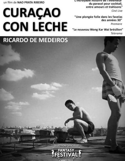 """""""Curaçao con Leche"""" par sebastien"""