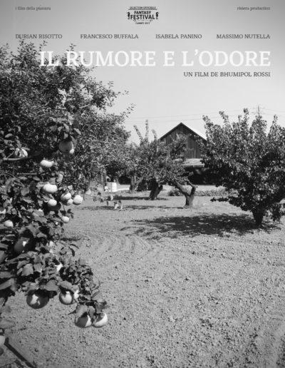 """""""Il Rumore e l'Odore"""" par Antoine P"""