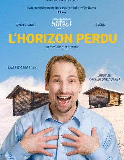 """""""L'Horizon Perdu"""" par Antoine"""
