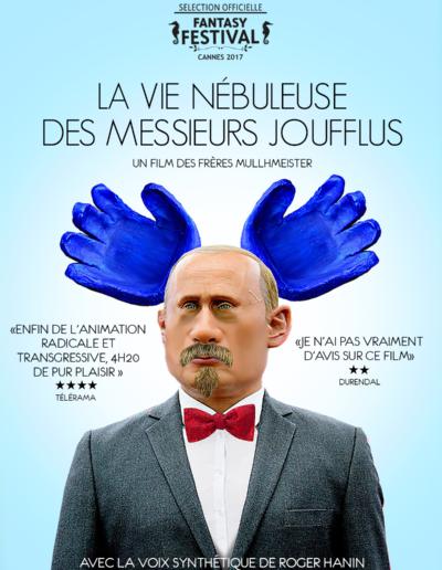 """""""La Vie Nébuleuse..."""" par Marc Cluchier"""