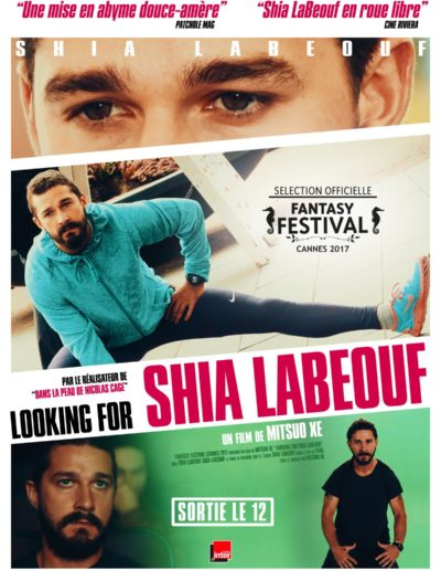 """Looking for Shia"" par Fred Poirier"