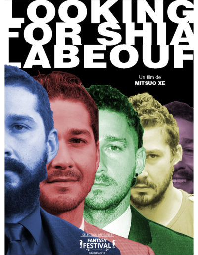 looking for shia labeouf par Guillaume C