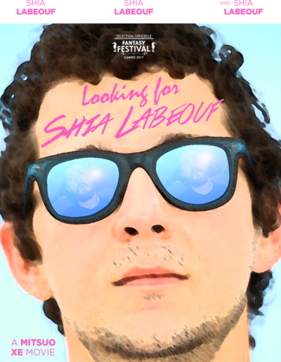 """Looking for Shia"" par gyeah"