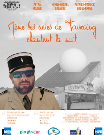 """""""Même les caves de Tourcoing..."""" par Marcel Chafouin"""