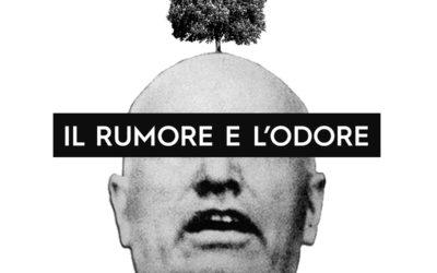 «Il Rumore e l'Odore» de Bhumipol Rossi