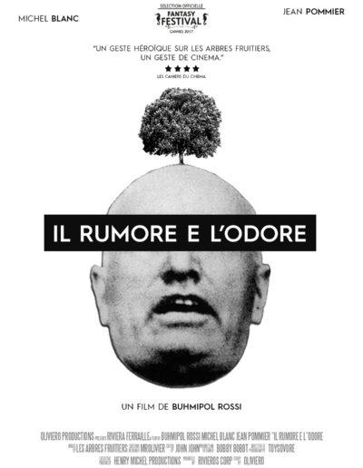 """""""Il Rumore e l'Odore"""" par Toysovore"""