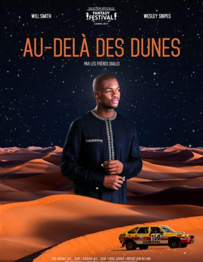 """""""Au-delà des Dunes"""" par @Ouabe"""
