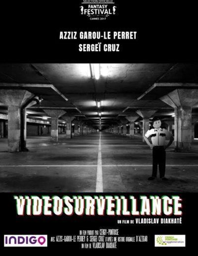 """""""Videosurveillance"""" par Augustin"""