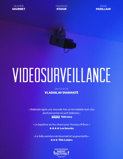 """Videosurveillance"" par Emiland"