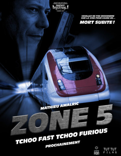 """""""Zone 5"""" par MVCDLM"""