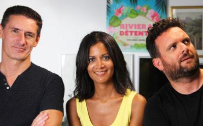 Riviera Détente #28 – Patrick Patrick Breaking The News