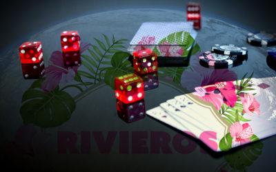 Hors-Série Rivieros #3 – Drôles de métiers