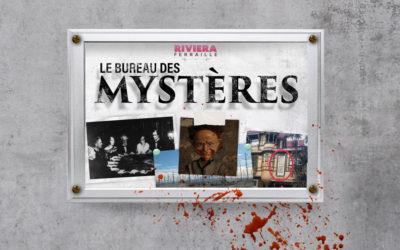 Le Bureau des Mystères #2 : La Maison Winchester, Haarp, Les Soeurs Fox, Strasbourg et Candle Cove