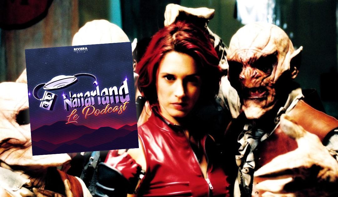 Nanarland, Le Podcast #3 – Cinéma Fantastique Français : le Grand Bug de l'An 2000