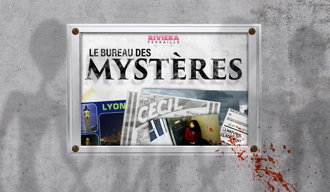 Podcast le bureau des mystères #6 u2013 elisa lam une cité dans le ciel