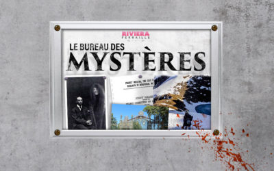 Le Bureau des Mystères #8 : le Lac de Roopkund, MK Often, le Mystère de la Tête d'Or, Harry Price
