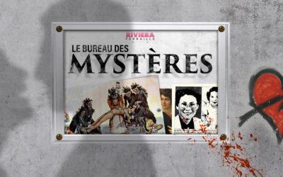 #7 – Le Bureau des Mystères de l'Amour