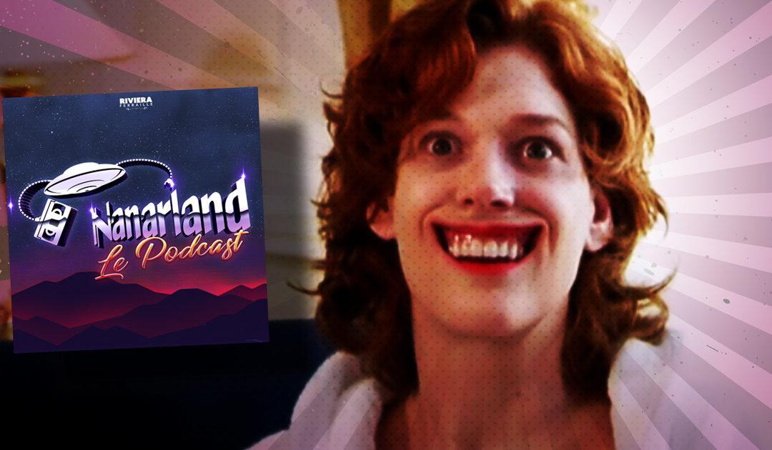 Nanarland, Le Podcast : Trois Polars Bien Franchouillards !