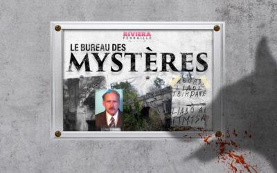 Le Bureau des Mystères #12 : une dame blanche, un pont maudit, Taman Shud, Benjamin Kyle et Mymy !